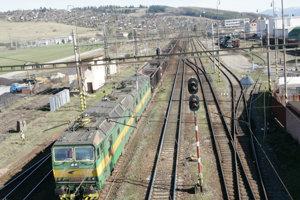 Železničná stanica by mala byť po modernizácii na inom mieste.