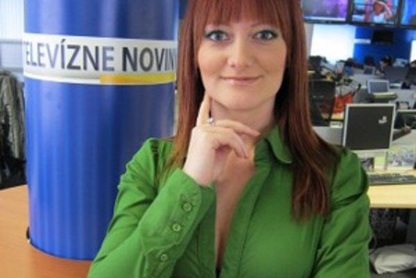 Andrea Šprochová