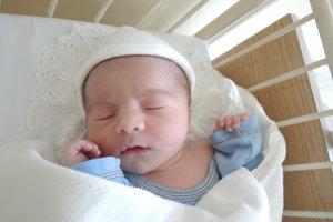 Michal Poruban (4150 g, 54 cm) sa narodil 14. júna Natálii a Michalovi z Trenčína. Doma už majú dcéru Miu Natáliu (2,5 r).