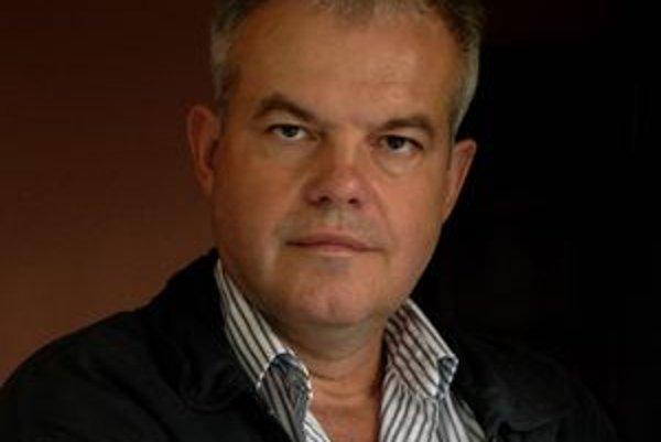 Vladimír Vidra.
