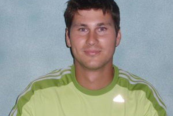 Tomáš Kujan hrá aj funkcionárči. V tíme žilinských volejbalistov je viceprezidentom.