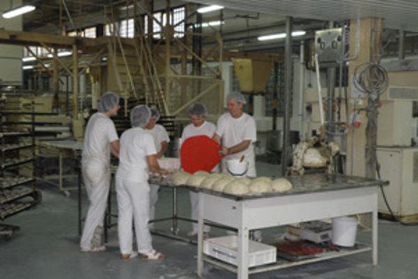 Pre mýto zdražejú aj pekárenské výrobky.