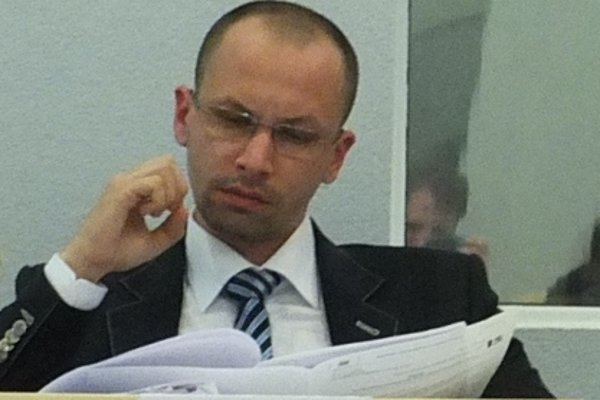 Martin Matejka.