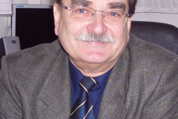 Branislav Babinec