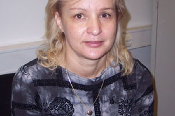 Riaditeľka Žilinskej knižnice Katarína Šušoliaková verí, že súťaž Kniha roka sa stane základom novej literárnej tradície v Žiline.