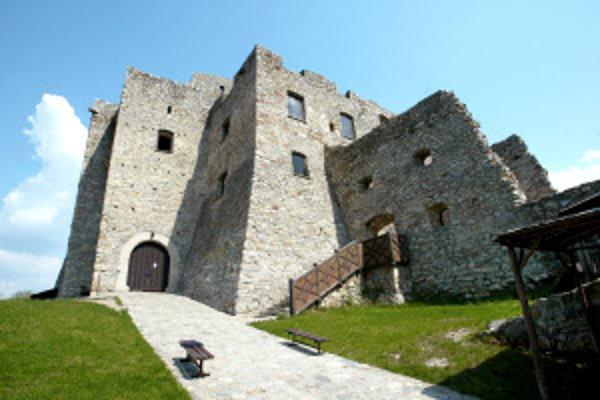 Na hrade otvoria výstavu venovanú pamiatke Žofii Bosniakovej.