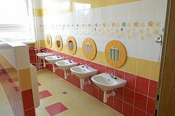 Novučké zariadenie začne od septembra slúžiť škôlkarom.