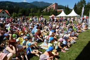 festival bude v Liptovskom Jáne a Jánskej doline do zajtrajška.