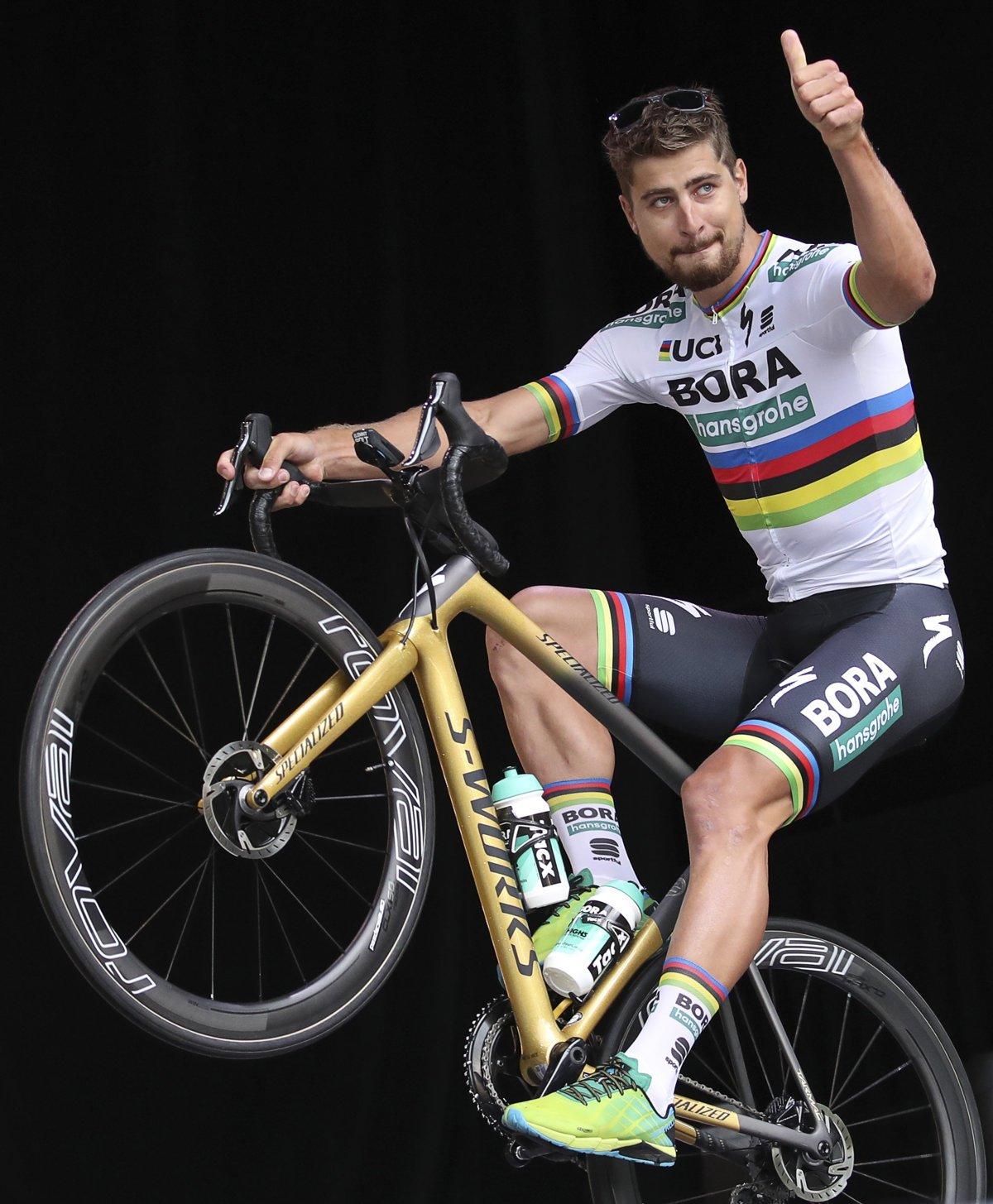 Peter Sagan skúsi nemožné. Pôjde od San Rema po Liége - sport.sme.sk a119ae23f8a