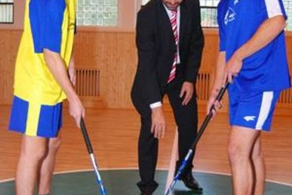 Predseda Žilinského samosprávneho kraja nedávno otváral telocvičnu Spojenej školy v Žiline.