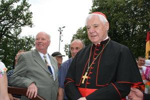 Kardinál Gerhard Ludwig Müller.