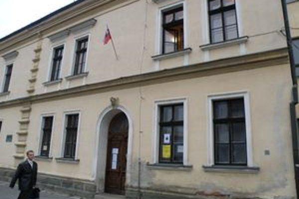 Krajské kultúrne stredisko v Žiline opúšťajú piati zamestnanci.