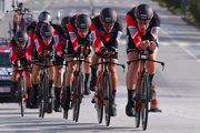 Treťou etapou na Tour de France 2018 je tímová časovka. Medzi najväčších favoritov patrí BMC Racing.