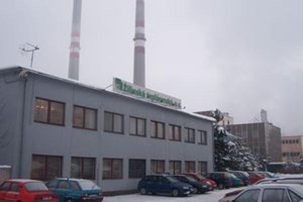 Žilinská Teplárenská spaľuje hnedé uhlie. Plyn nepotrebuje.
