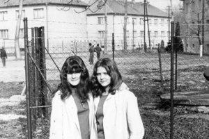 Študentské 70. roky.