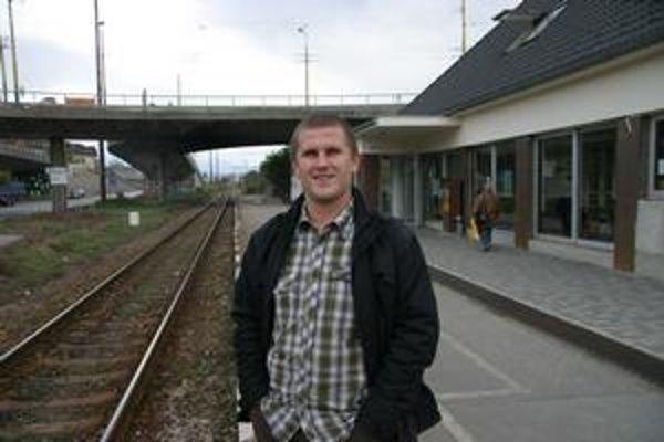 Marek Adamov