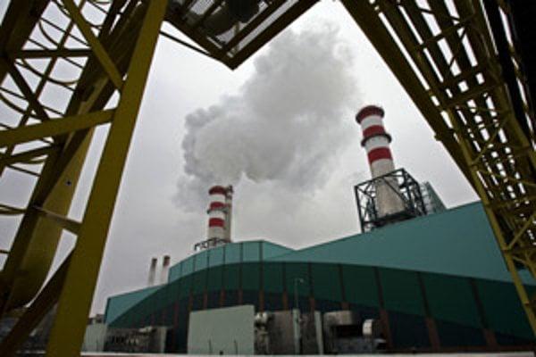 Paroplynový cyklus chce v Žiline stavať spoločnosť Energo Therm.