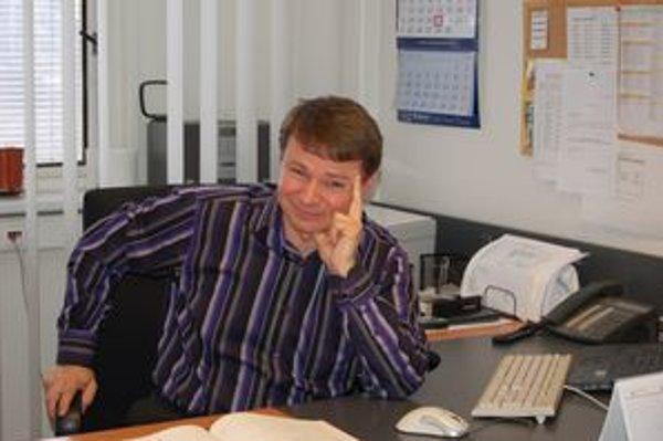Jozef Štrba