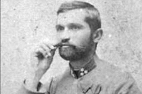 Ján Bahýľ počsa vojenskej kariéry.