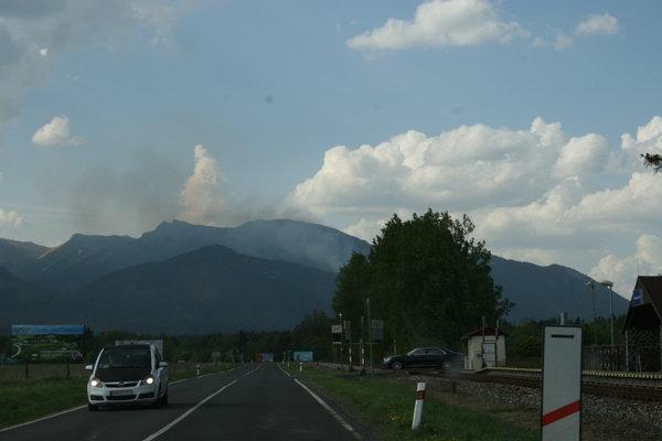 Cesty vo Vysokých tatrách sú vizitkou kraja i krajiny