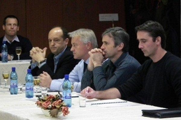 Opozícia nebude mať zástupcu vo finančnej komisii pri mestskom zastupiteľstve.