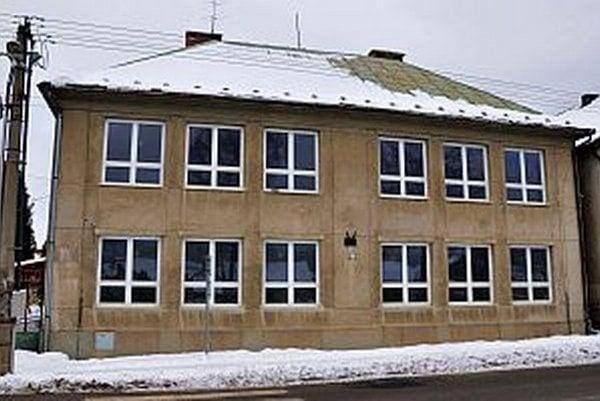 Dvojposchodovú budovu zatiaľ využíva FajnKlub, chcú aj ďalší.