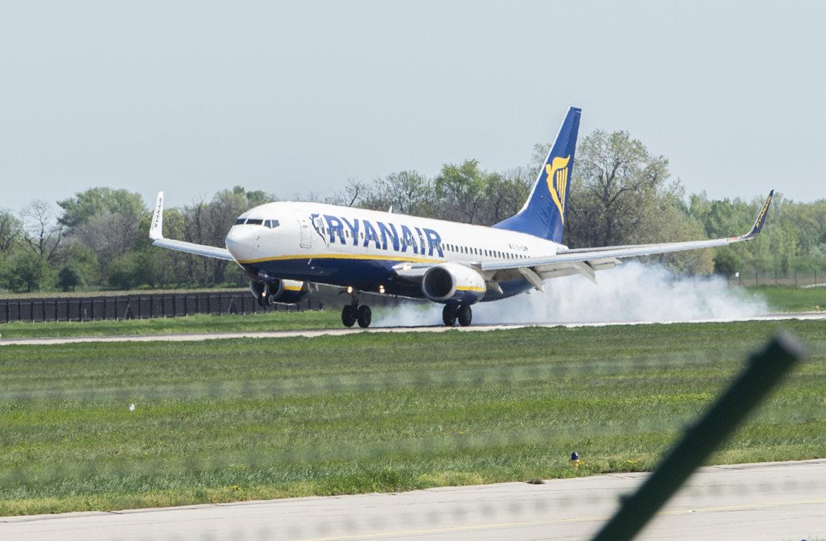 192b46e9901e5 Ryanair plánuje prepúšťať - Ekonomika SME