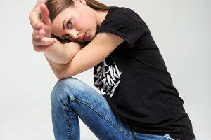 V roku 2013 založila s Dexterom Školu breaku.