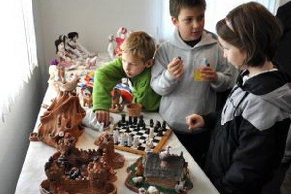 Na výstave hračiek si prišli na svoje deti aj dospelí.