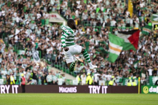 Celtic získal ôsmy titul za sebou.