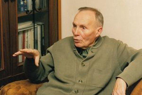 PhDr. Jozef Kočiš, CSc.