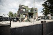 Podľa medializovaných informácií si ruský motorkársky klub Noční vlci zriadil základňu v obci Dolná Krupá pri Trnave.