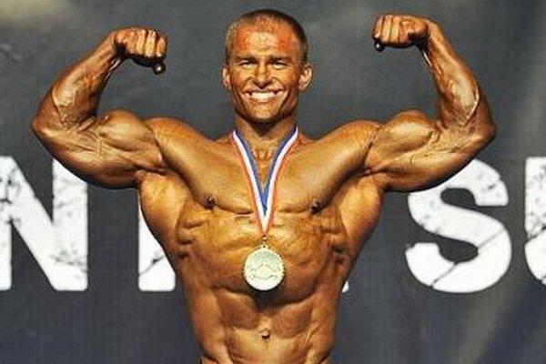 Peter Tatarka zažiaril na majstrovstvách sveta v Maroku.