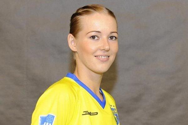 Tretiu sezónu zakončila Michaela Kovaličková titulom v spoločnej česko-slovenskej súťaži.