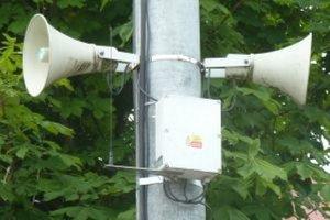 Rozhlas po drôte je spoľahlivejší.