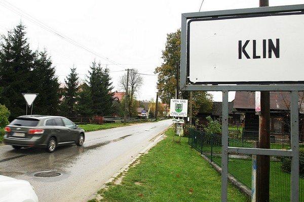 Obec pripravila nové názvy ulíc. Schváliť ich ešte musí obecné zastupiteľstvo.