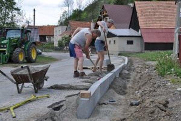 Rekonštrukcia potrvá do augusta.