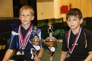 Zlatí Dalibor Diko a Martin Kysel.