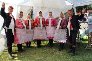 Mária, Ivana, Ľudmila, Svetlana a Ľudmila, Bulhar – Morava, Podlužický kraj