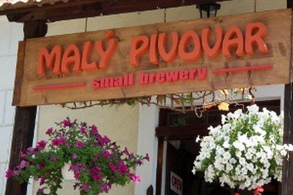 Nový oravský pivovar nájdete v Oravskom Podzámku.