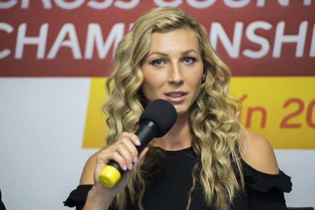 Lucia Vadlejchová.