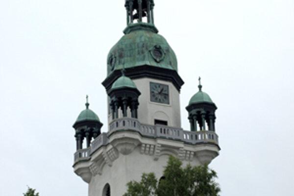 Veža Kostola sv. Martina bude do konca roka prístupná verejnosti.