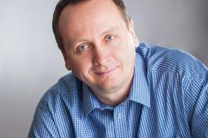 Miroslav Dérik tvrdí, že bezpečnostné alarmy majú pomáhať a nie majiteľa ovládať.