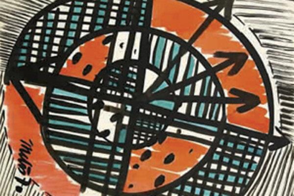 Z pripravovanej výstavy Ad Fontes, K prameňom