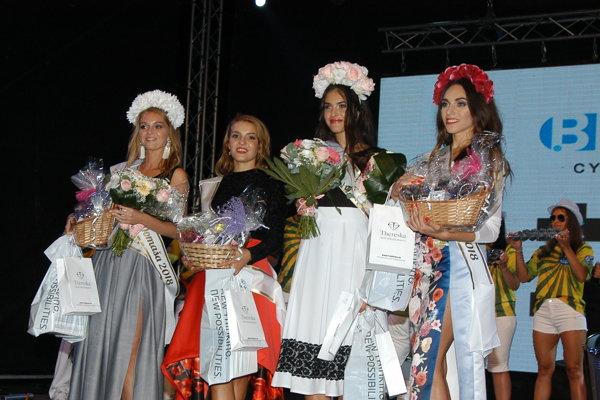Miss Domaša 2017.