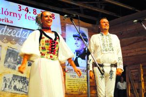 Martina aViktor Ťaskoví.