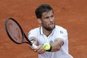 Martin Kližan má po dvoch rokoch titul z turnaja ATP.