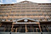 Residence Hotel & Club prevádzkuje firma, ktorej je Marian Kočner polovičný majiteľ.