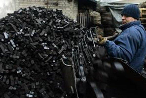 Nie všetko, čo sa černie, je uhlie.