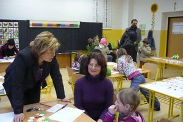 Každá škola má vlastný recept na to, ako zaujať budúcich žiakov aj ich rodičov.